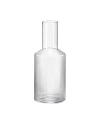 Ferm LIVING -Ripple Carafe